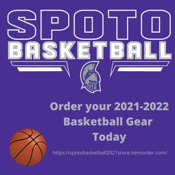 Spartan Basketball Fundraiser
