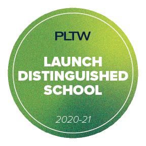 PLTW announces Distinguished Schools