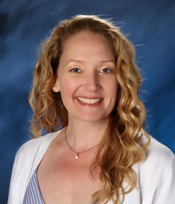 Dean of Students Dawn Fields