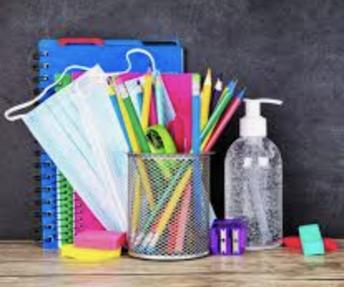 Grade 1  - Supply List