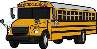 NO Bus Service week of 10/11