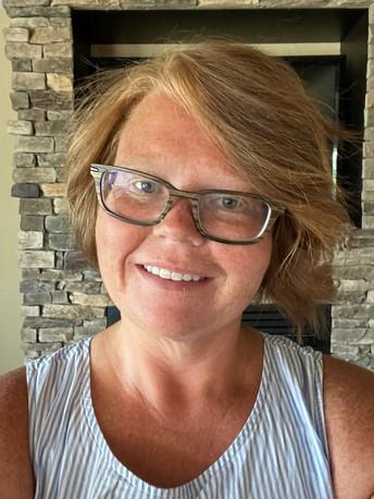 Jamie Chenault - Technology Resource Teacher