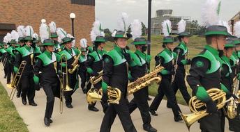 Emerald Regiment