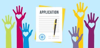 Volunteer Application for Parents
