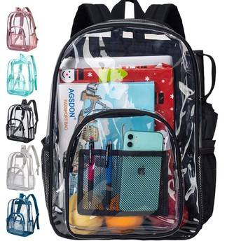 Backpack/Bookbag rule to be enforced starting August 31.