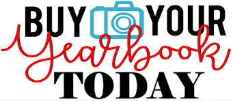 Order your 2021-2022 Yearbook