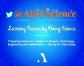 Science Department Update