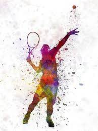 Blazer Tennis