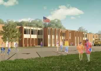 Westport Middle High School