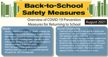 Back to School Safety Measures