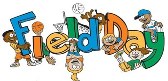 Field Day on Tuesday!