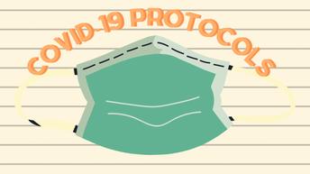 Comunicaciones y protocolo para Covid