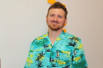 MUSTANG SPOTLIGHT - MR. ADAM CLETZER, 8TH GRADE SCIENCE TEACHER AT SMS
