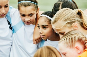 Try these positive cues to encourage Team problem-solving skills: