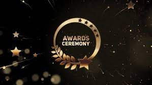 June 16th 8th Grade Virtual Awards Ceremony