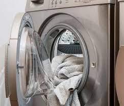 Uniform Washing!