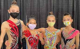 Mesa Verde Student to Represent U.S. in Pan American Championship