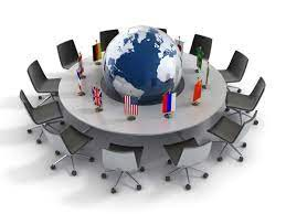 International Studies and Global Leadership
