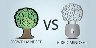 WHAT IS GROWTH MINDSET VS. FIXED MINDSET?