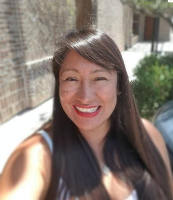 Maria Ramirez - OC Special Programs Family Liaison
