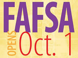 Free Application for Federal Student Aid (FAFSA) Application