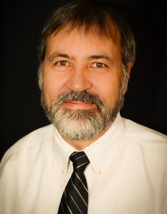 Moderator, Dr. David Holbrook