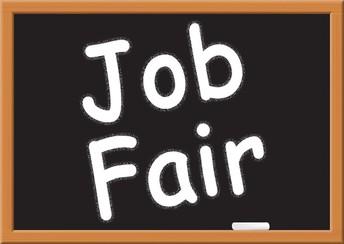 School district job fair is august 19