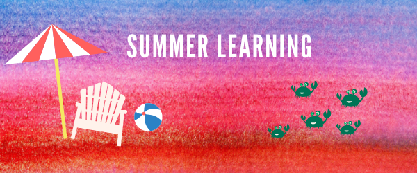 learning resources for summer
