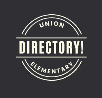 Union Elementary School Directory
