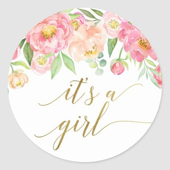 Its a Girl!!!