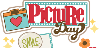 Picture Day is coming October 13th!