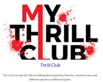 My Thrill Club