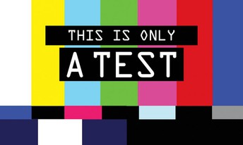 State testing update