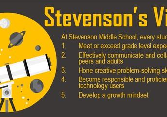 Stevenson's Vision