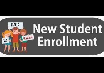 Enrollment and Registration for New Students / Matrícula y registro para nuevos estudiantes