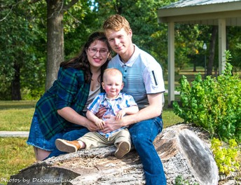 Alumni Spotlight: Becca Kristofferson