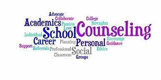 Bryan High has 7 professional school counselors and a social worker.