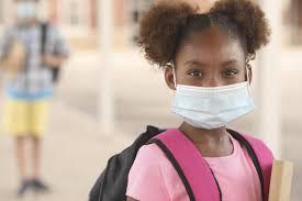 Wear a Mask to School