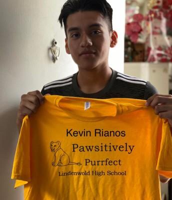 Kevin Rianos
