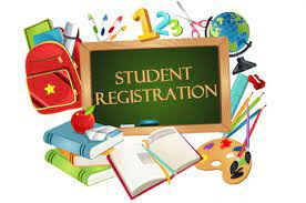 2021-2022 Registration for New Students (1st-4th grades)
