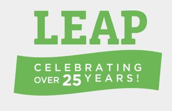 Community Corner: LEAP Afterschool Program (inperson)