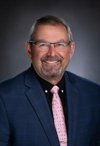 Eric Davis, Human Resources Director