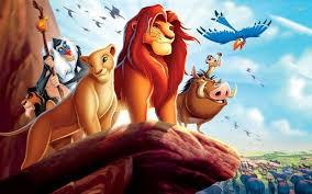 Lion King, Jr. Ticket Sales