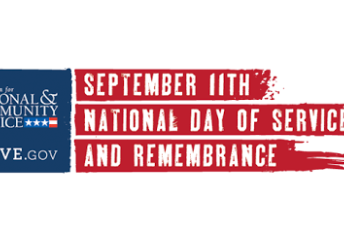 Patriot Day and National Day of Service and Remembrance: September 11, 2021