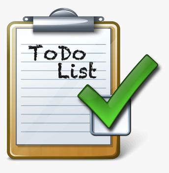 To-Do List