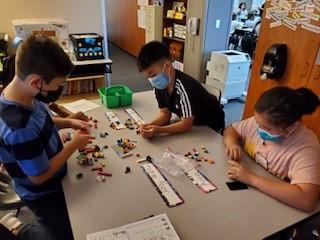 4th Grade - Mrs. Usimaki's Class