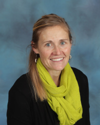 Mrs. Amy Hull