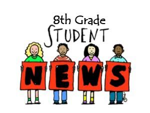 8th GR. NEWS & INFORMATION
