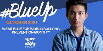 ABOUT World Bullying Prevention Month