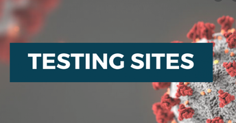 Free COVID testing Clinics:
